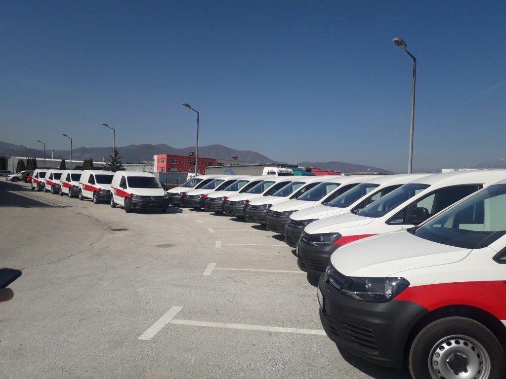 OGLAS ZA PRIJEM RADNIKA – TERENSKI KOMERCIJALISTA  – 1 izvršioc (m/ž) za područje Travnik, Vitez, Novi Travnik, Busovača, Fojnica i Kiseljak