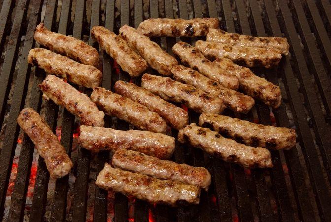 Oglas – prijem radnice za rad na roštilju u Zenici
